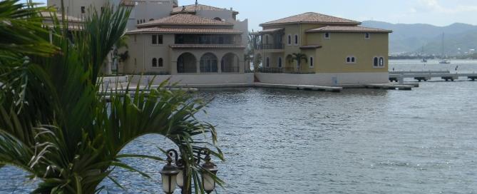 Saint Martin résidence